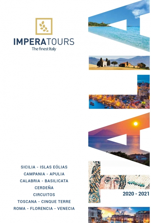 Imperatours Catalogo 2020/2021