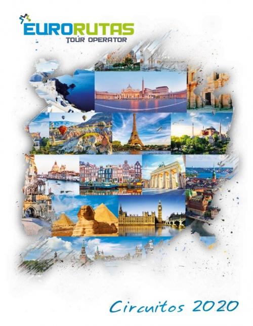 EuroRutas Tour Operador 2020