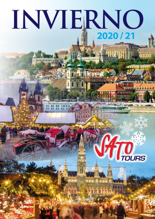 SATO TOURS - TARIFARIO INVIERNO 2020-2021