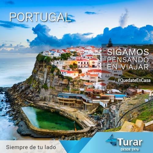 Portugal - Sigamos pensando en viajar