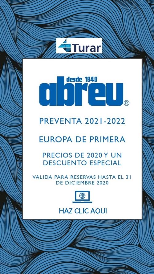Preventa Abreu 2021-2022