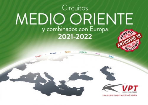 VPT Medio Oriente y combinados con Europa 2021/22