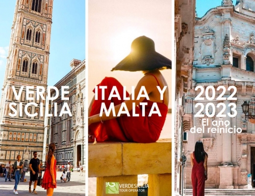 VERDESICILIA MANUAL TEMPORADA 2022 - 2023