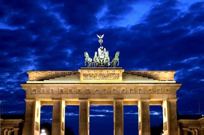 BERLÍN, PRAGA, BUDAPEST Y VIENA