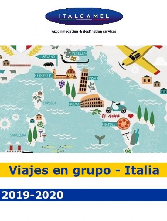 Italcamel- Tarifario 2019-2020