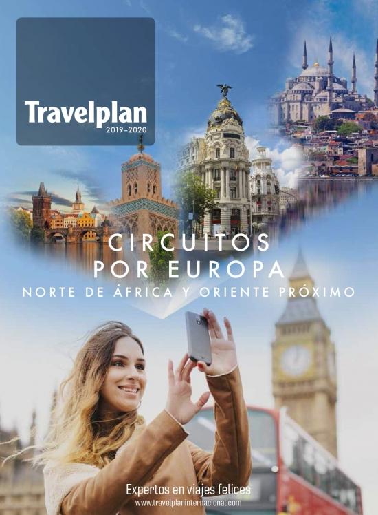 Travelplan - Tarifario 2019/2020