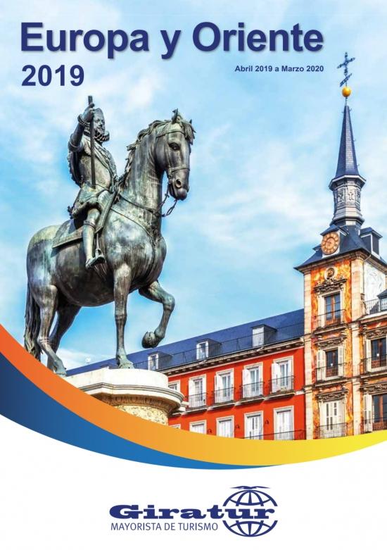 Giratur - Tarifario 2019/2020
