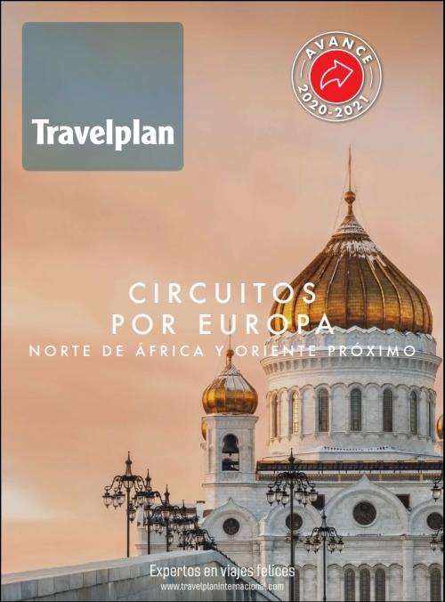 TRAVELPLAN - TARIFARIO 2020-2021