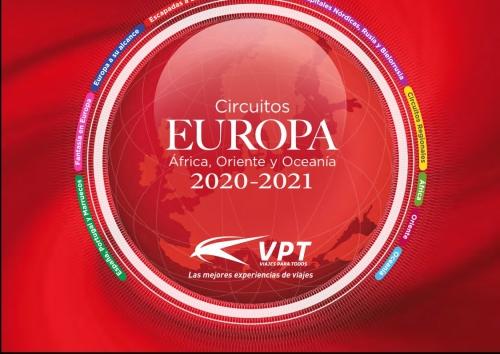 VPT EUROPA (parte2)- TARIFARIO 2020-2021