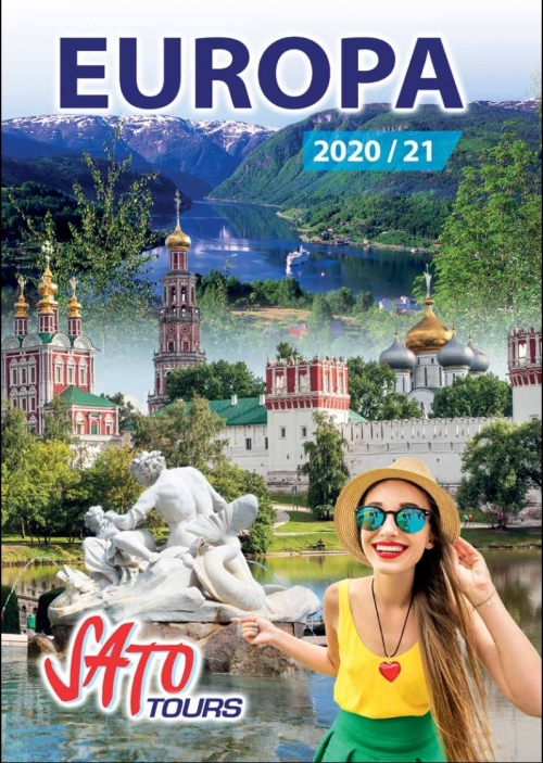 SATO TOURS - TARIFARIO 2020-2021
